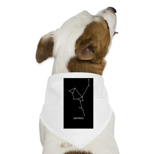 SAGITTARIUS EDIT - Dog Bandana