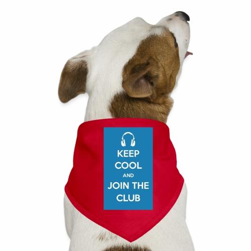 Join the club - Dog Bandana