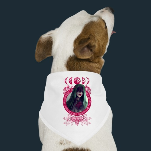 Trust in Madness - Dog Bandana