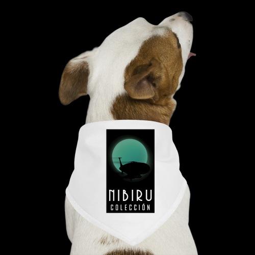 colección Nibiru - Pañuelo bandana para perro