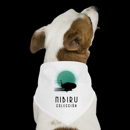 NibiruLogo - Pañuelo bandana para perro