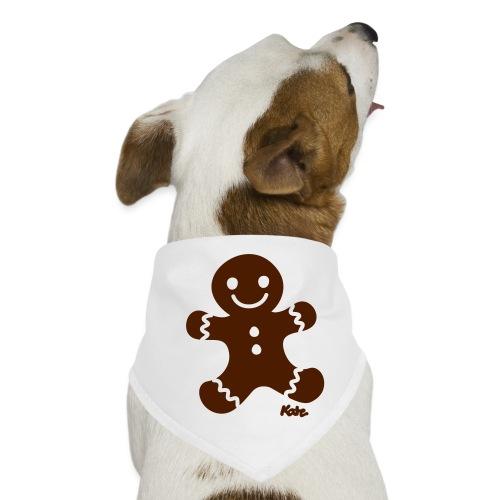Lebkuchen (c) - Hunde-Bandana