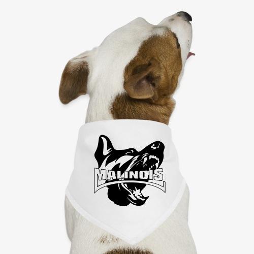 malinois - Bandana pour chien