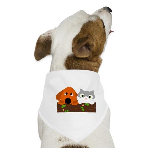 Hund & Katz - Hunde-Bandana