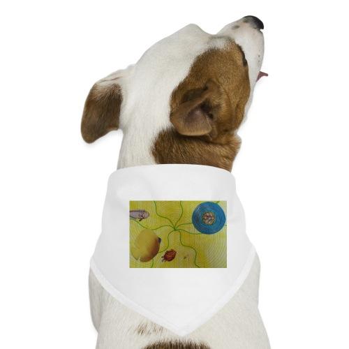Pattern Contest #04 - Bandana per cani