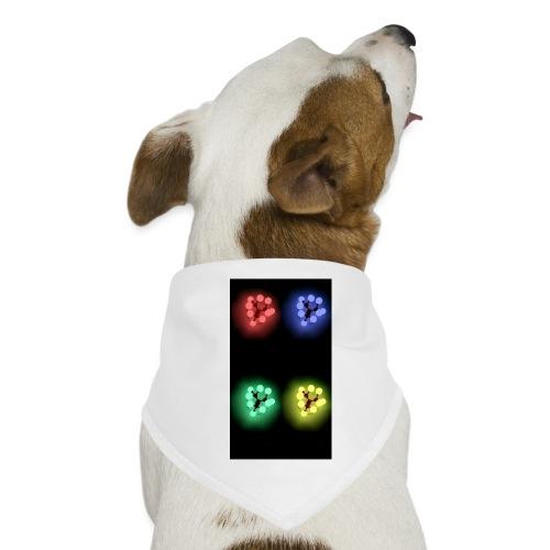 Lights - Bandana pour chien