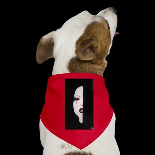BlackWhitewoman - Bandana per cani