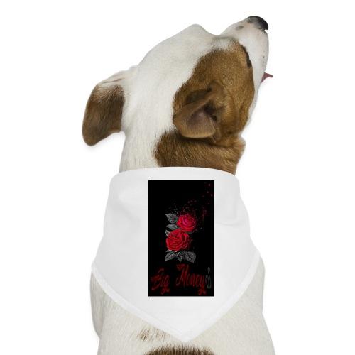rose - BIG MONEY$ - Pañuelo bandana para perro