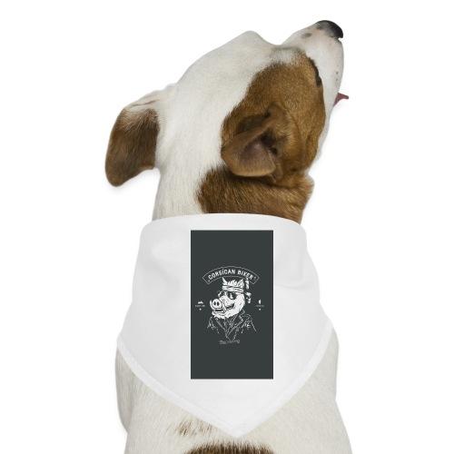 CORSEAMOTO coque png - Bandana pour chien