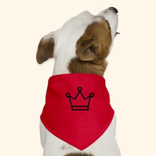 The Queen - Bandana til din hund