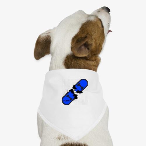 skateboard 512 - Bandana til din hund