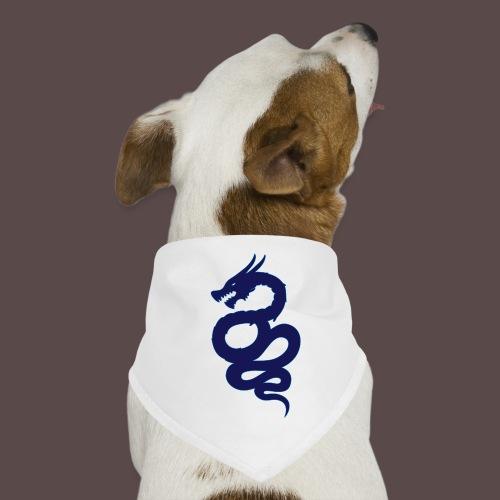 Biscione Drago - Bandana per cani