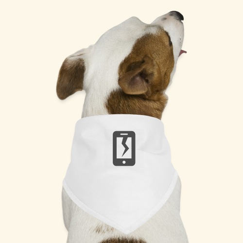 Tech Destruction - Dog Bandana