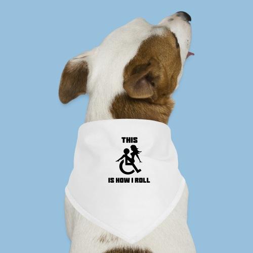 Howiroll9 - Honden-bandana