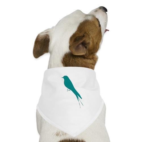 Golondrina - Pañuelo bandana para perro