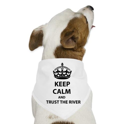 Trust The River - Hundsnusnäsduk