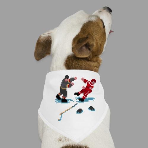 GLOVES OFF! - Dog Bandana