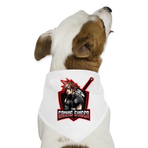 The Ginger - Hunde-Bandana