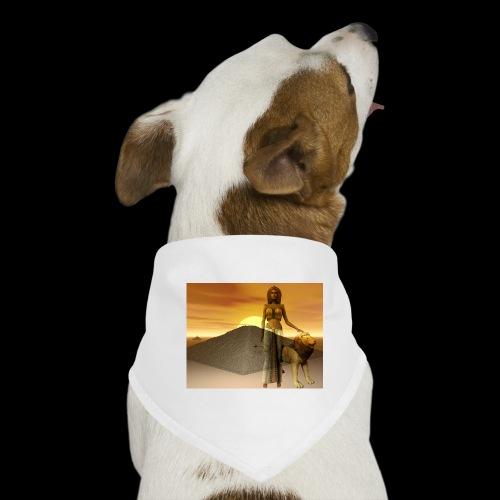 FANTASY 1 - Hunde-Bandana