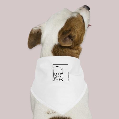 Timida - Bandana per cani