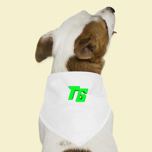 TristanGames logo merchandise - Honden-bandana