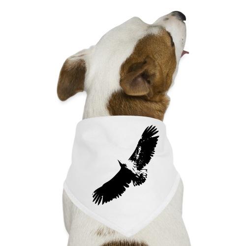 Fly like an eagle - Hunde-Bandana