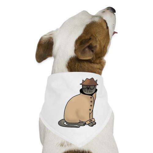 Secret cat - Dog Bandana