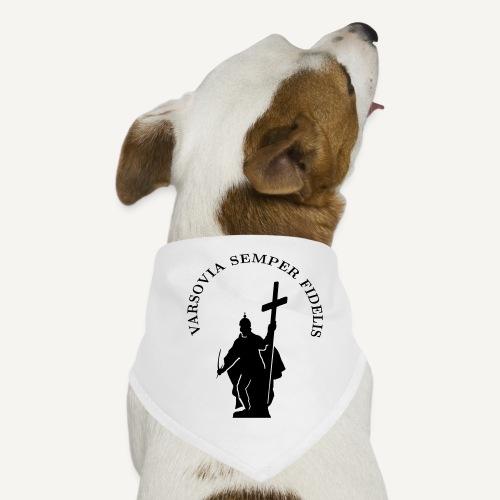 varsoviasf - Bandana dla psa
