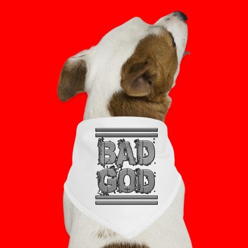 BadGod - Dog Bandana