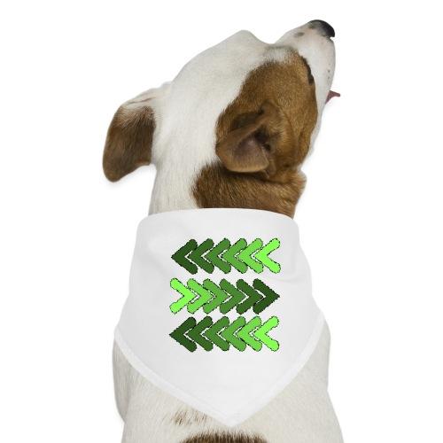 Pfeile - Hunde-Bandana