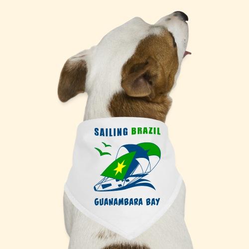 Sailing Brazil - Dog Bandana