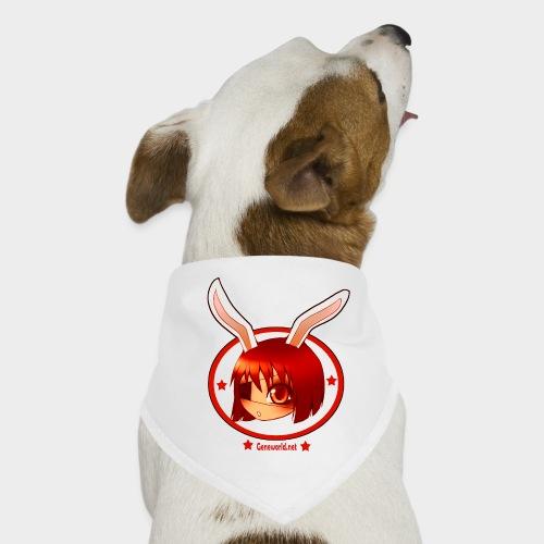 Geneworld - Bunny girl pirate - Bandana pour chien