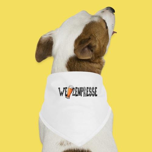 Weizenpresse - Hunde-Bandana