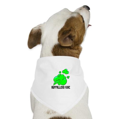 Auffallend Furz - Hunde-Bandana