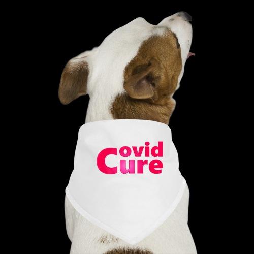 Covid Cure [IMPACT COLLECTION] - Dog Bandana