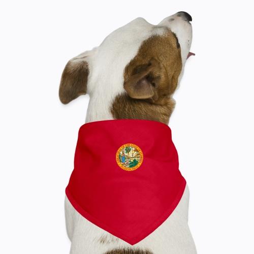 seal florida - Dog Bandana