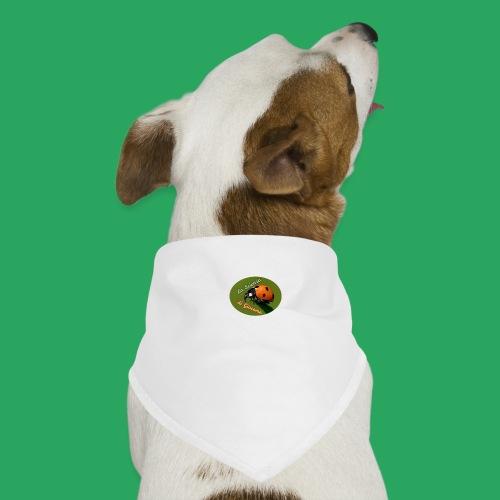 la scienza di Giacomo logo giusto tondo PNG - Bandana per cani