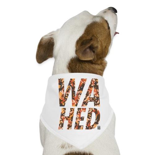 WAHED2 - Honden-bandana