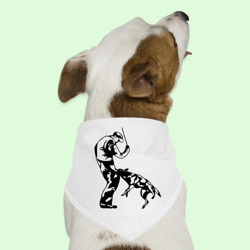 mordant - Bandana pour chien