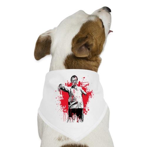 zombie - Bandana pour chien