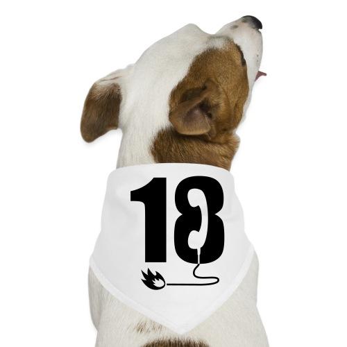 18 - Bandana pour chien