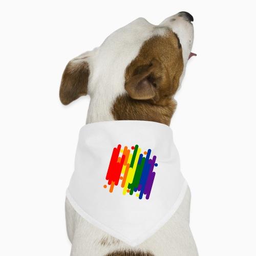 Abstract Pride Design - Dog Bandana
