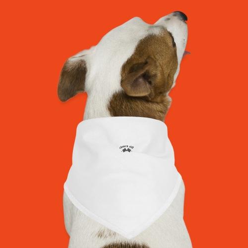 Camiseta Baseball unisex - Pañuelo bandana para perro