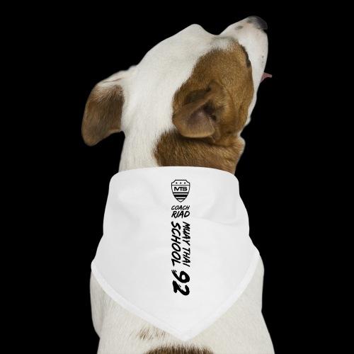 (mst92finalv3) - Bandana pour chien