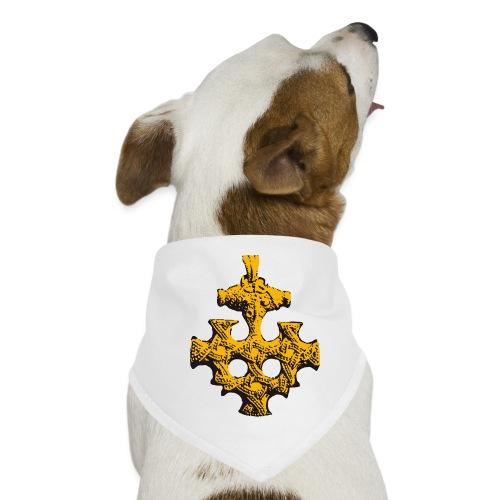 Goldschatz - Hunde-Bandana