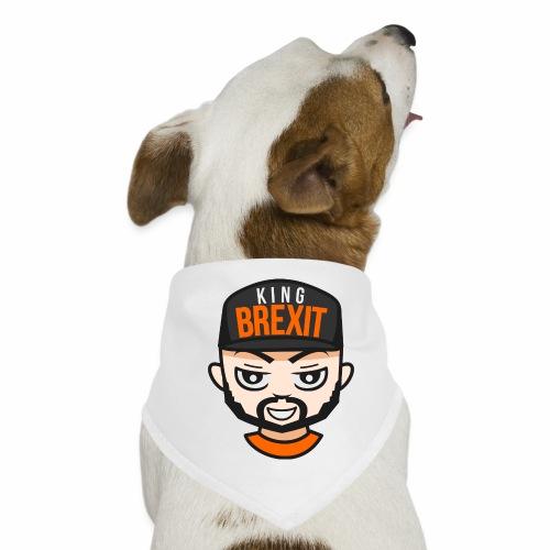 KingB - Dog Bandana
