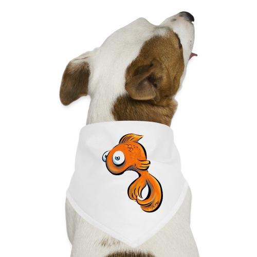 Frustfisch - Hunde-Bandana