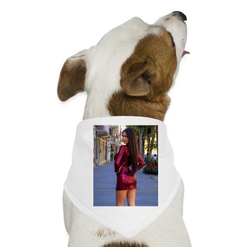 Cecilia Russo - Bandana per cani