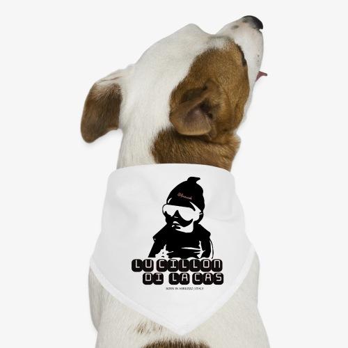 Lu Cillon di la Cas - Bandana per cani