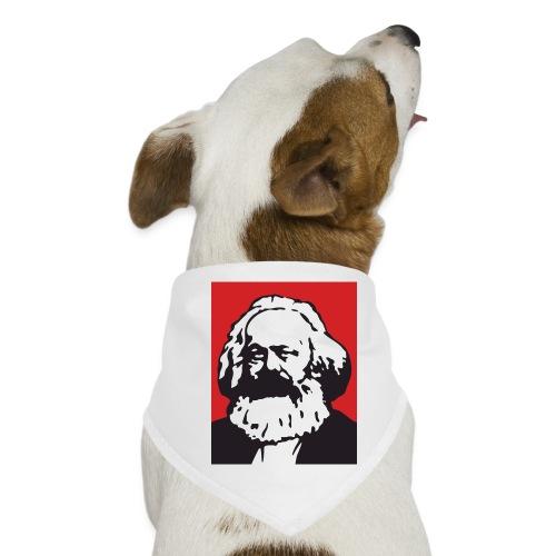 Karl Marx - Bandana per cani